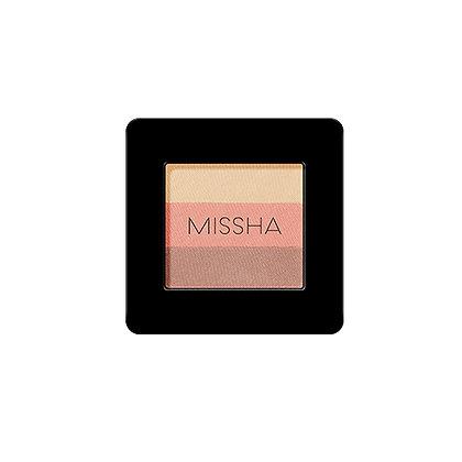 MISSHA Triple Shadow (No.18/Bebe Ring)
