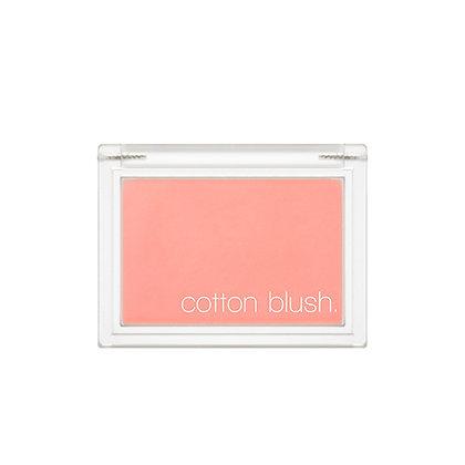MISSHA Cotton Blusher (My Candy Shop)