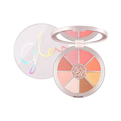 MISSHA Glow color filter face palette no.7