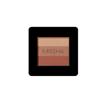 MISSHA Triple Shadow (No.17/Heart Ring)