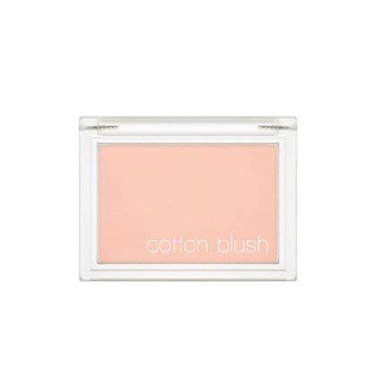 MISSHA Cotton Blusher (Ballet Shoes)