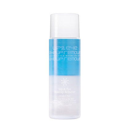 MISSHA The Style Lip & Eye Makeup Remover (with white cap)