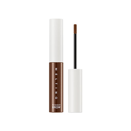 MISSHA Melting Powder Brow (Amber Brown)