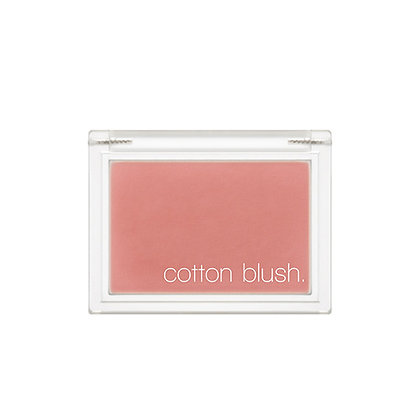 MISSHA Cotton Blusher (Vintage Robe)
