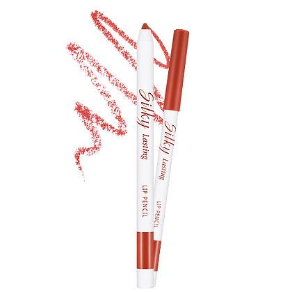 MISSHA Silky Lasting Lip Pencil (BR02)