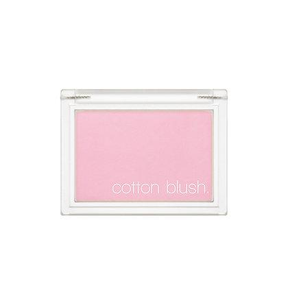 MISSHA Cotton Blusher (Lavender Perfume)