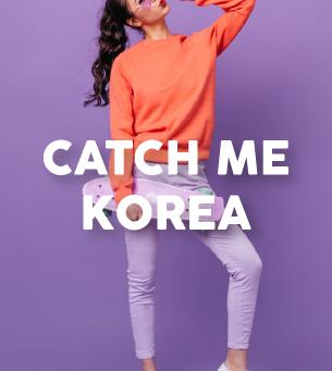 Catch Me Korea