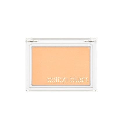 MISSHA Cotton Blusher (Mandarine Ade)