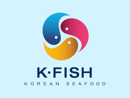 KFISH BLUE STORY