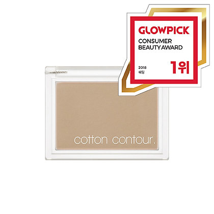MISSHA Cotton Contour (Smoked Hazel)
