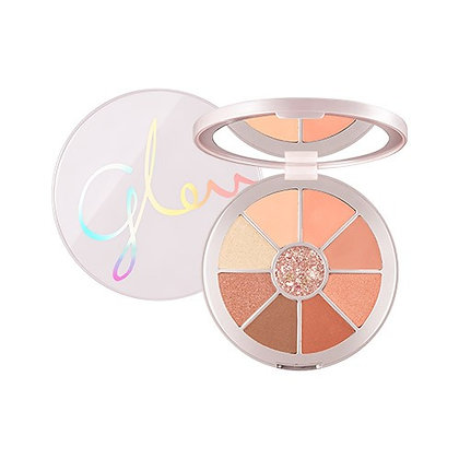 MISSHA Glow color filter face palette no.8