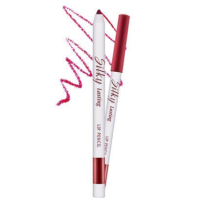 MISSHA Silky Lasting Lip Pencil (PP01)
