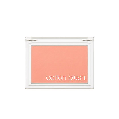 MISSHA Cotton Blusher (Picnic Blanket)