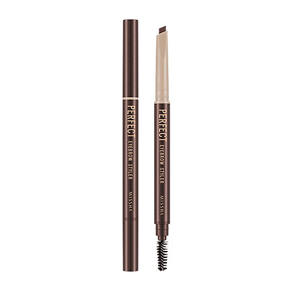 MISSHA Perfect Eyebrow Styler (Red Brown)