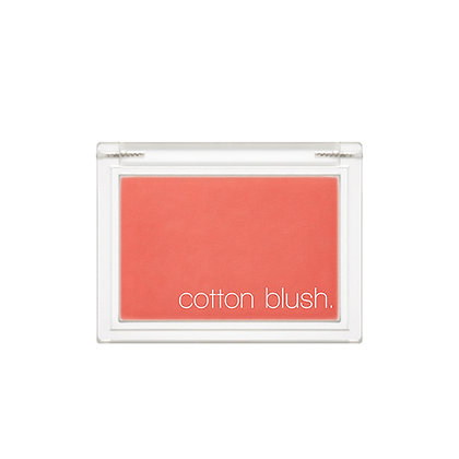MISSHA Cotton Blusher (Sunny Afternoon)