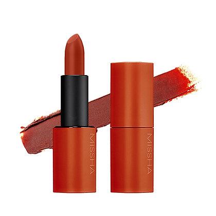 MISSHA Dare Rouge (Velvet/196 Orange)