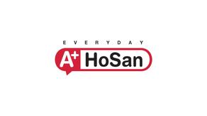 HOSAN CO., LTD.