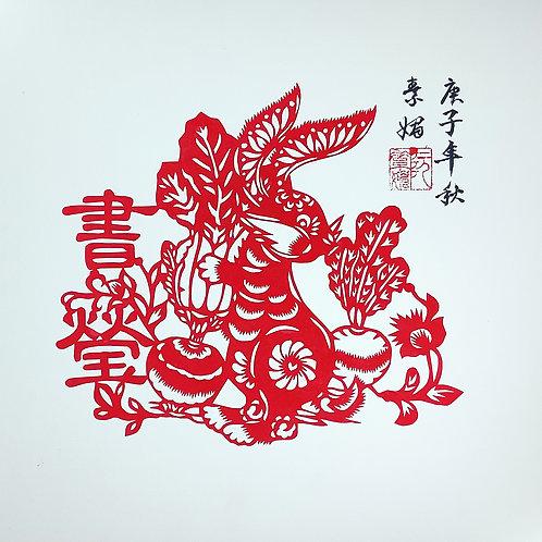 The Year of the Rabbit - Suki