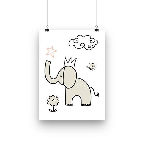 Magical Animals | Elephant