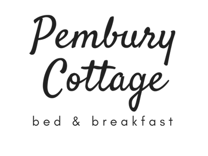 Pembury Cottage bed & breakfast