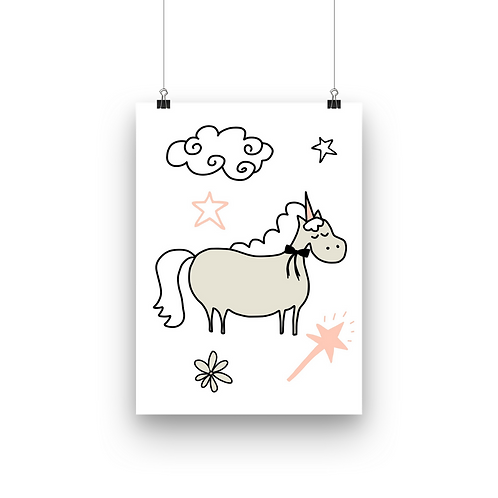 Magical Animals | Unicorn