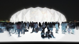 UNESCO PAVILION, WORLD EXPO DUBAI 2020