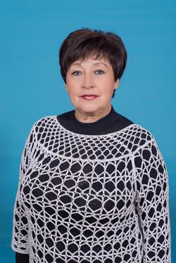 Родіонова Н.М.