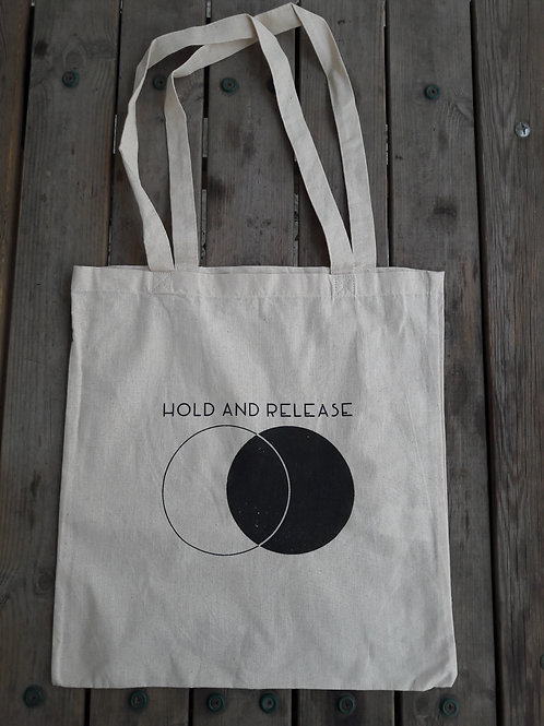 Hold And Release Bag