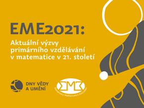 Konference Aktuální výzvy primárního vzdělávání matematice v 21. století proběhla online