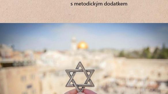 Na Katedře českého jazyka a literatury vznikla antologie textů s tematikou šoa