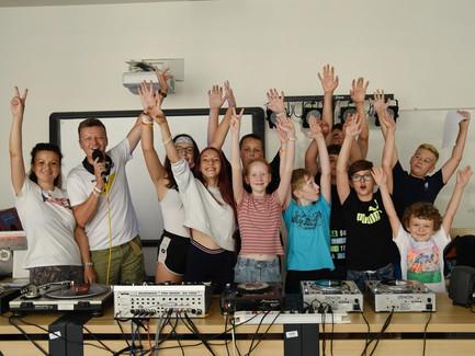 Pedagogická fakulta nabídla letní kempy pro mládež i žáky základních škol