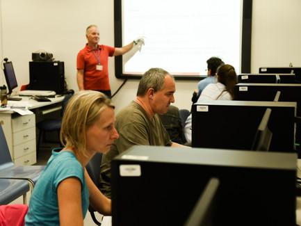 Učitelé se vzdělávali v Letní škole informatiky