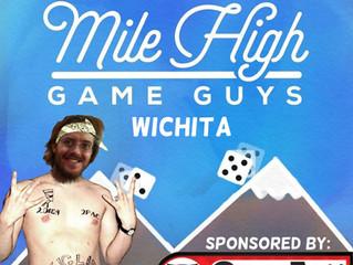 MHGG #180 - Wichita