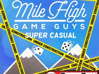 MHGG #154 - Super Casual