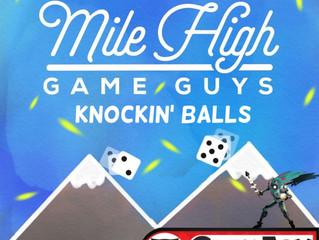 MHGG #159 - Knockin' Balls