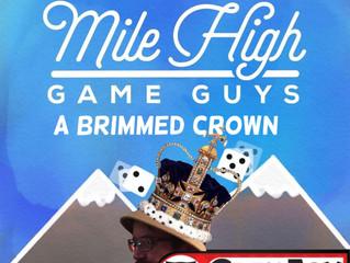MHYGG #157 - A Brimmed Crown