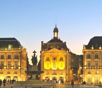 Place de la Bourse
