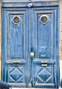 Doors of France