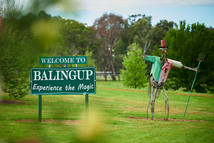 Welcome to Balingup