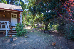 Gillick's Cottage at Lewana Cottages