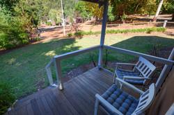 Gillick's Cottage at Lewana