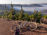 Lewana Cottages Gravel Bike Riding_Cruci