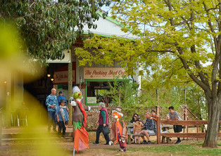 Balingup Village