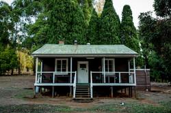Fritz Cottage at Lewana Cottage