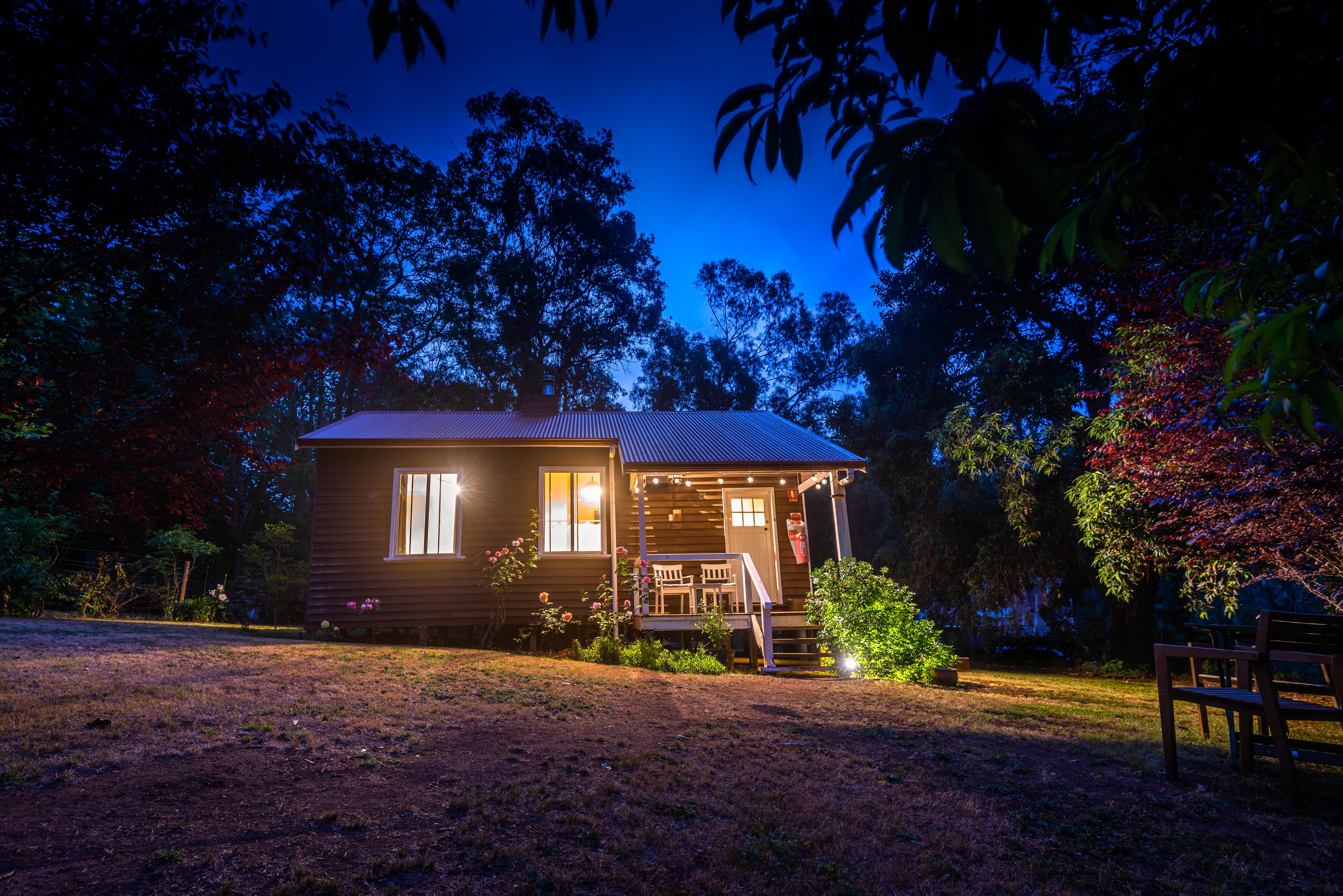 Lewana Cottages Balingup_Cottage 6  at n