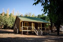 Pears Cottage at Lewana Cottage