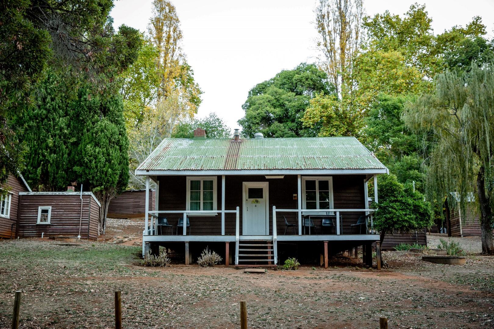 Forrest Cottage at Lewana Cottage