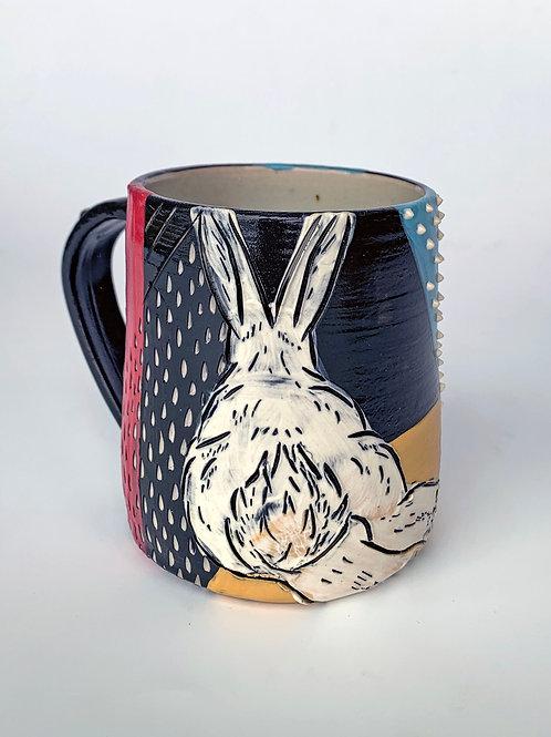 Rabbit Mug