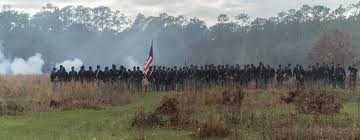 The Olustee Battlefield State Historic Site