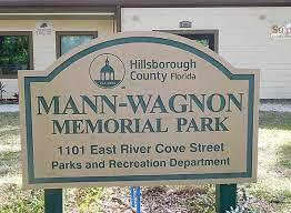 Mann Wagnon Park
